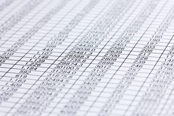 ミニロトの当選番号でよく登場する番号を研究しよう